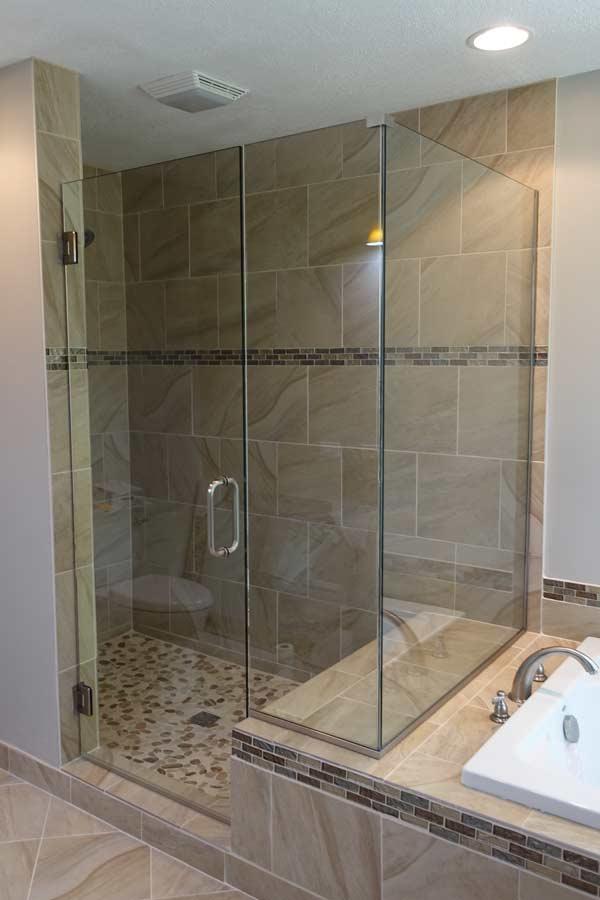 residential-glass-shower-door